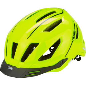 ABUS Pedelec 2.0 Casco, sigreenal yellow